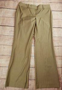 Ann Taylor Loft Marisa Stretch Dress Pants